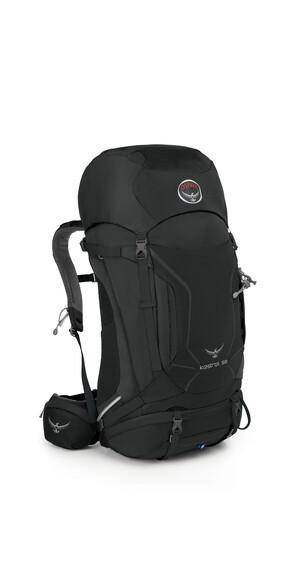 Osprey Kestrel 58 Backpack Men Ash Grey